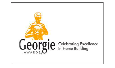 "Georgie Award ""Best Renovation"""
