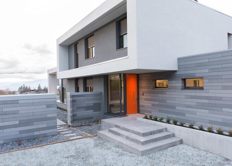 Net Zero Passive House Canada Marken Dc