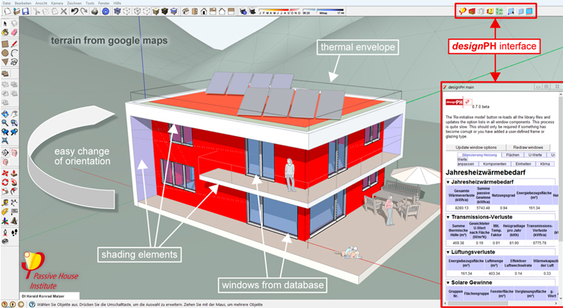 Passive House Consulting
