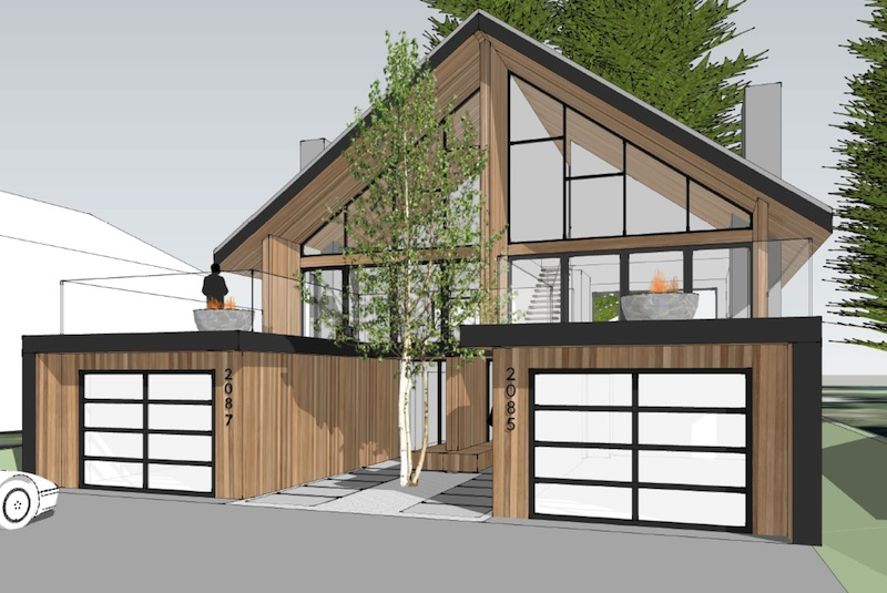 Certified Passive House Consulting Whistler