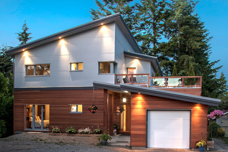 South Surrey Passive House